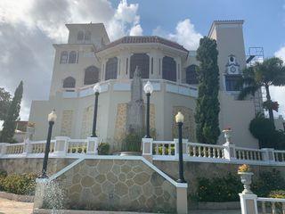 Serrallés Castle 2