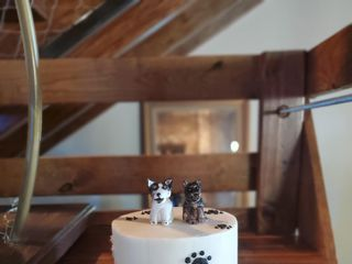 Cake House Design 2