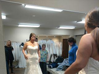 Atlas Bridal Shop 1
