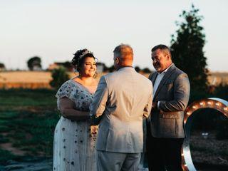 Chris Gray Wedding Officiant 1