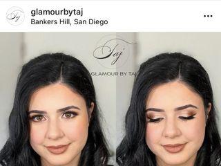 Glamour By Taj 1