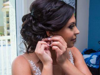Michelle Juliet Hair Designs 3