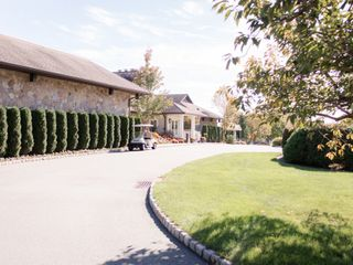 Basking Ridge Country Club Catering 1