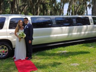 Presley Limousines of Palm Coast 3