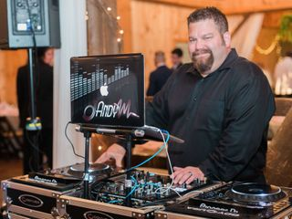 DJ Andy M 2