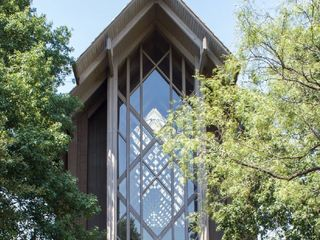Marty Leonard Community Chapel 2