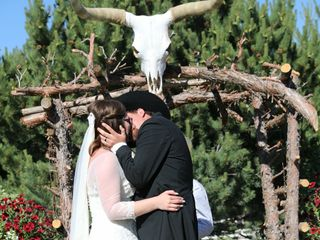 Sand Hollow Weddings and Events 1