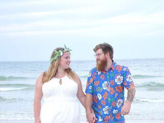 Grace Abounds Beach Weddings 1