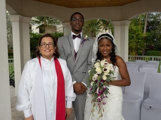 Weddings By Cecilia 1