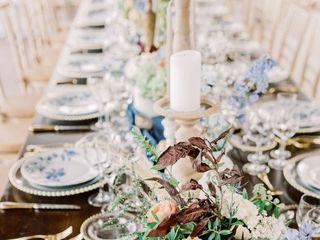 Cindy Salgado Wedding Design & Events 2