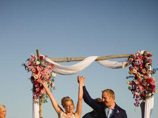 Momentos Weddings and Events Los Cabos 7