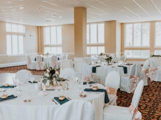 Holiday Inn Club Vacations Mount Ascutney Resort 2