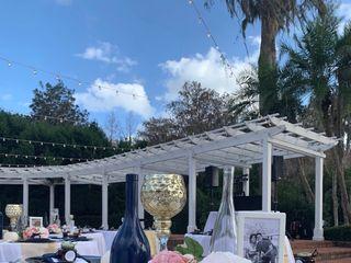 Joie de Vie Weddings & Events, LLC 2