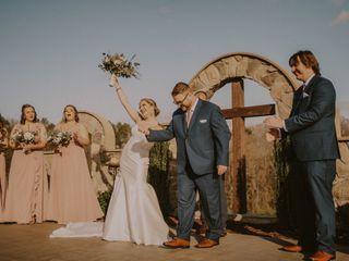 Tuscan Ridge Wedding Venue 2