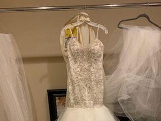 Melange Bridal 7
