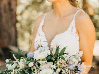 Love & Lupines Floral Design 3
