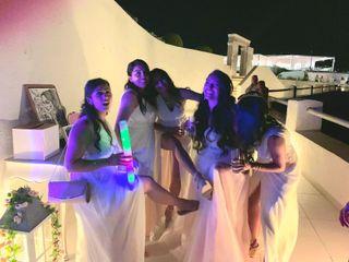 Santorini My Wedding 1