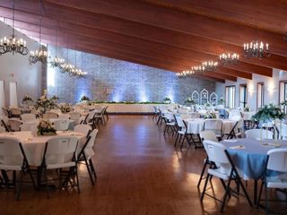 Whispering Pines Event Center 5