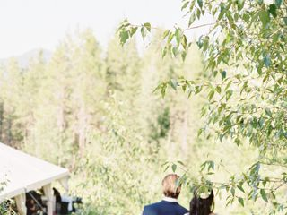 Glacier Park Weddings 3