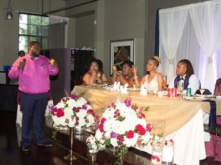Designs By TTOC Floral and Decor 7