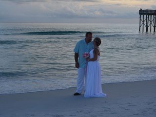 Sunset Beach Weddings 3