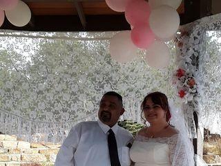 Love Matters Wedding Officiants 1