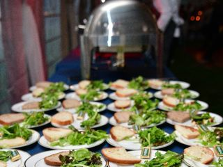 Bailey Family Catering 1