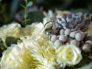Wild Iris Weddings 3