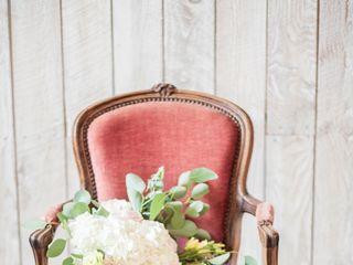 Lavender Rose Coordination, LLC 3