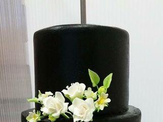 Maria Sohail Cakes 4