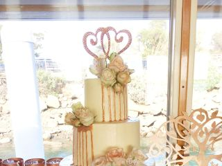 Cake Cathedral 7