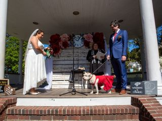Aviva Sala - Wedding Officiant 3