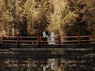 Glacier Raft Company Weddings & Events 2