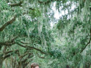 Dana Cubbage Weddings 5