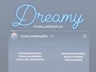 Frame Wedding Film 4