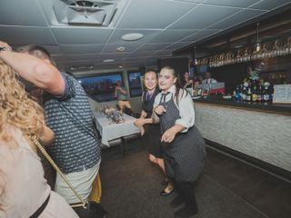 Hornblower Cruises & Events - Boston 3