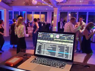 Electrified DJ Services 1