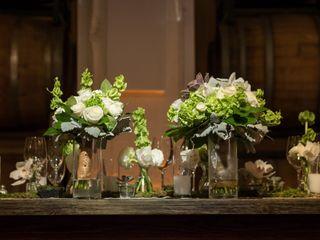 Floral Senses Designs 1