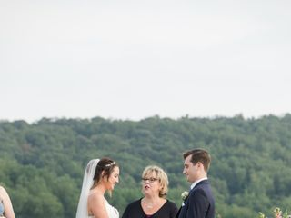 Northern Virginia Marriage Officiant 1