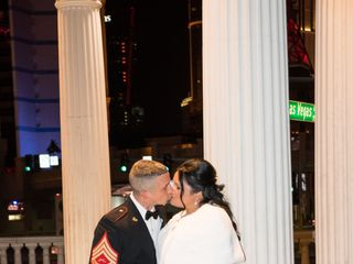 Las Vegas Strip Weddings 4