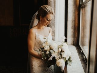 En Gedi Bridal Floral Design 3