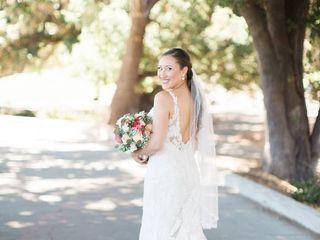 Bella Mucci's Bridal Couture 2