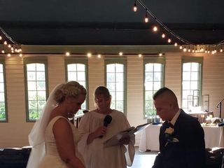 Victoria O. Milne, Albany - Adirondack Wedding Officiant 3