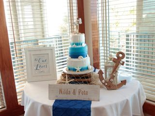 The Isles Beach Club/Oceanfront Weddings of NC 5
