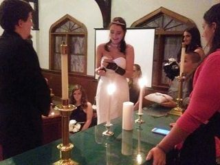 Weddings in a Flash 1