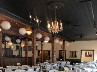 Event Co. Wedding & Party Rentals 6