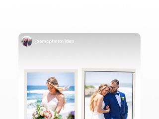 Dream Beach Wedding 7