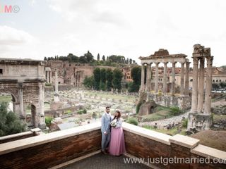 Wedding Celebrant Italy 5