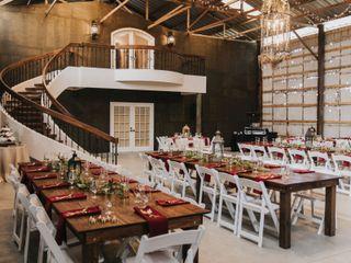 The Venue at Diamond C Ranch 5