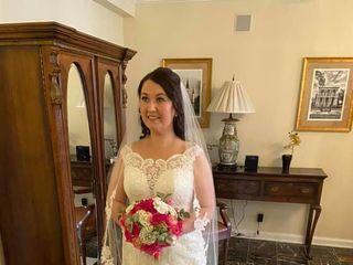 Weddings By Debbie 1